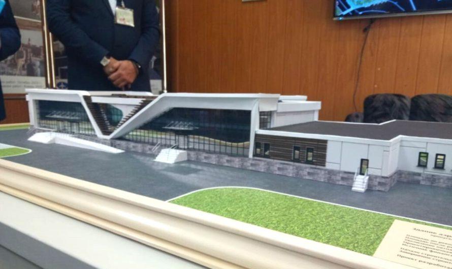 На реконструкцию здания аэровокзала в Чебоксарах потребуется около 500 млн рублей и 2 года