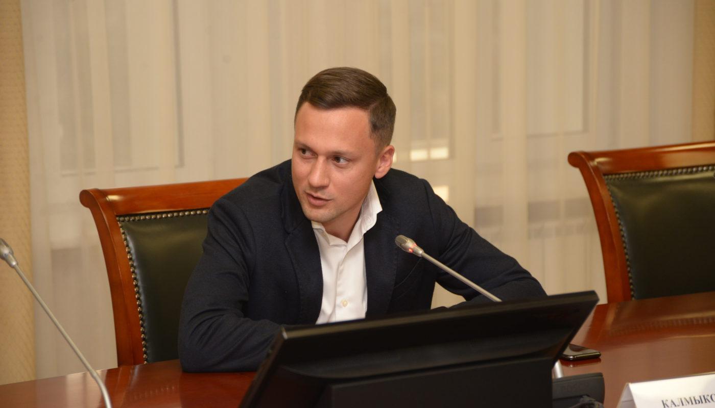 Суперфиналисты конкурса «Лидеры России 2020» отметили «крутые назначения» в правительстве Чувашии