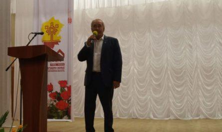 Кандидаты на выборах Главы Чувашии продолжают встречи с избирателями