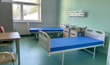 Новочебоксарский медицинский центр и Ядринская ЦРБ готовятся к выходу из режима ковид-стационаров
