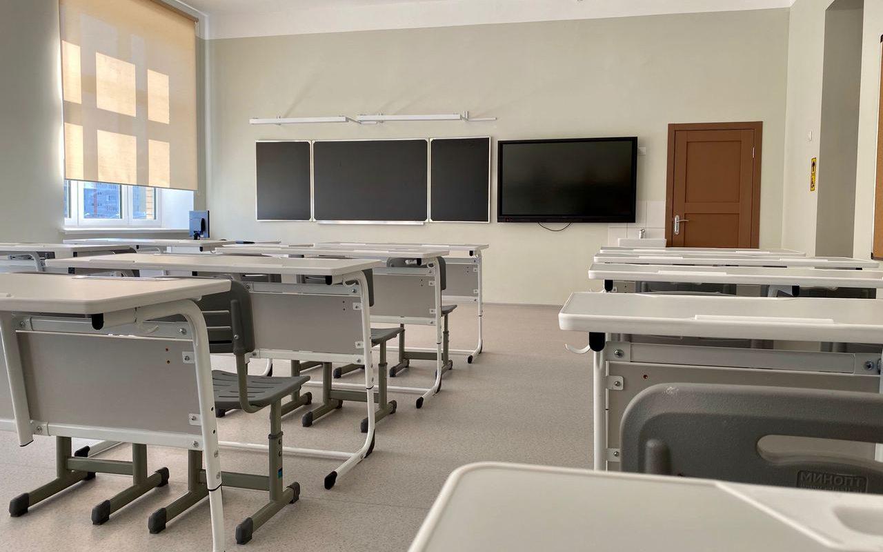 Дистанционного обучения в школах Чувашии не планируется