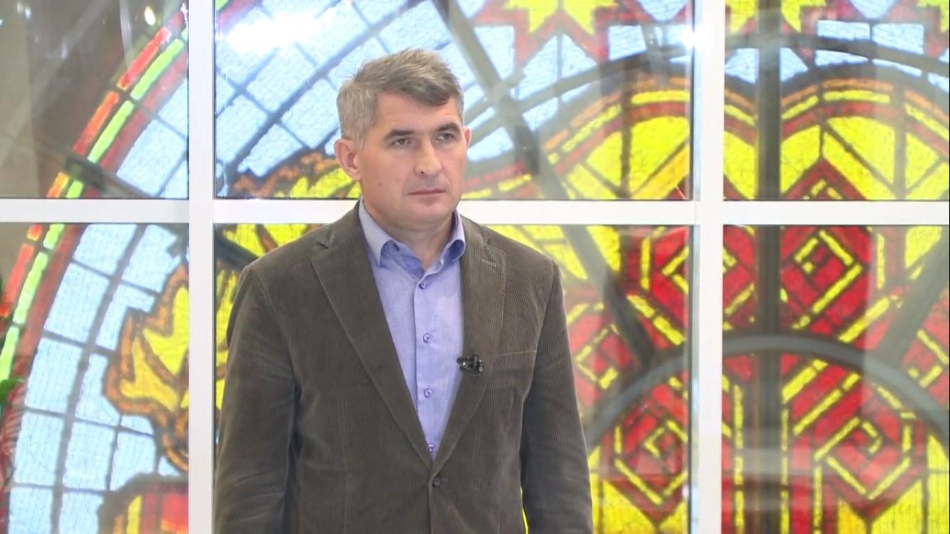 Олег Николаев рассказал об итогах минувшей недели