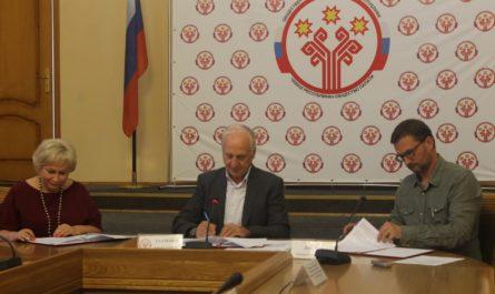 Штаб общественного наблюдения за выборами подписал соглашение еще с пятью НКО Чувашии