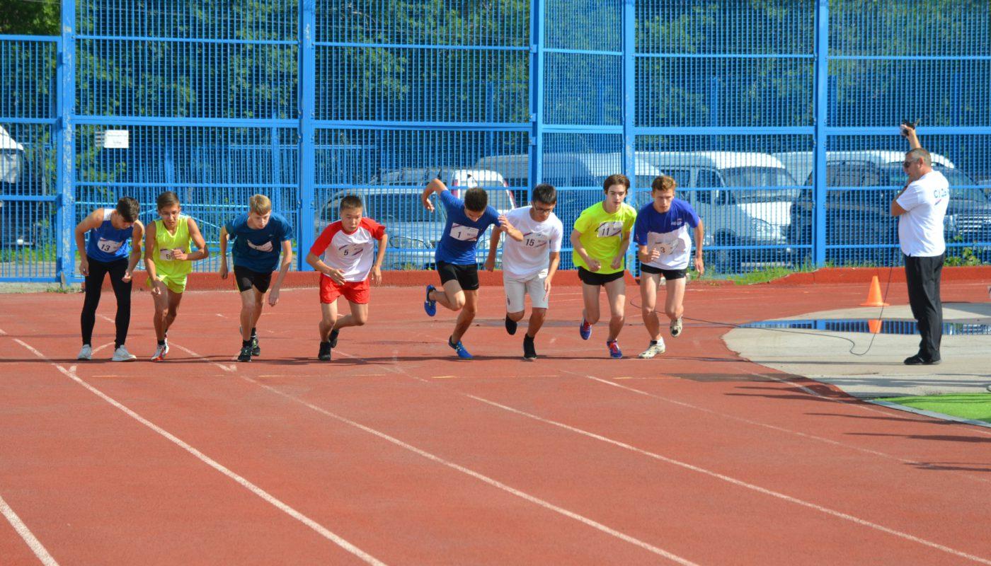 Всероссийская федерация школьного спорта планирует проводить мастер-классы для специалистов Чувашии