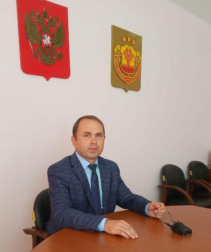 На выборах Главы Чувашской Республики будет работать принципиально новый для региона способе информирования людей