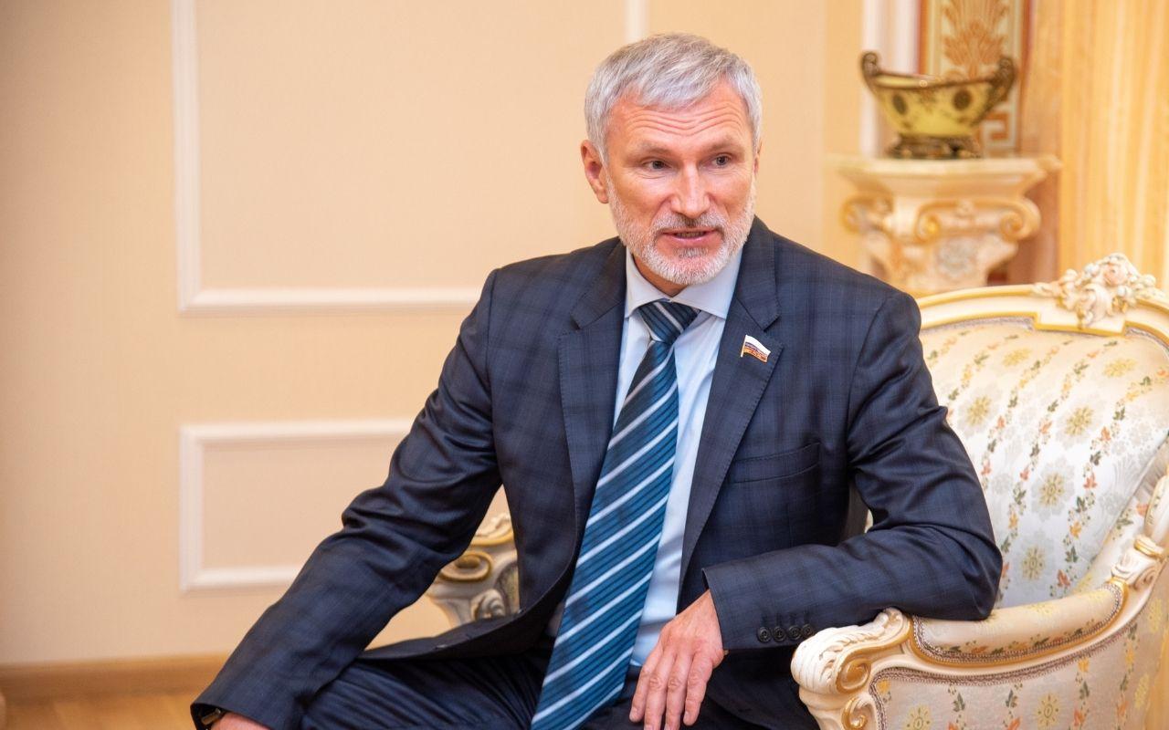 Партия «РОДИНА» готова работать с Главой Чувашской Республики