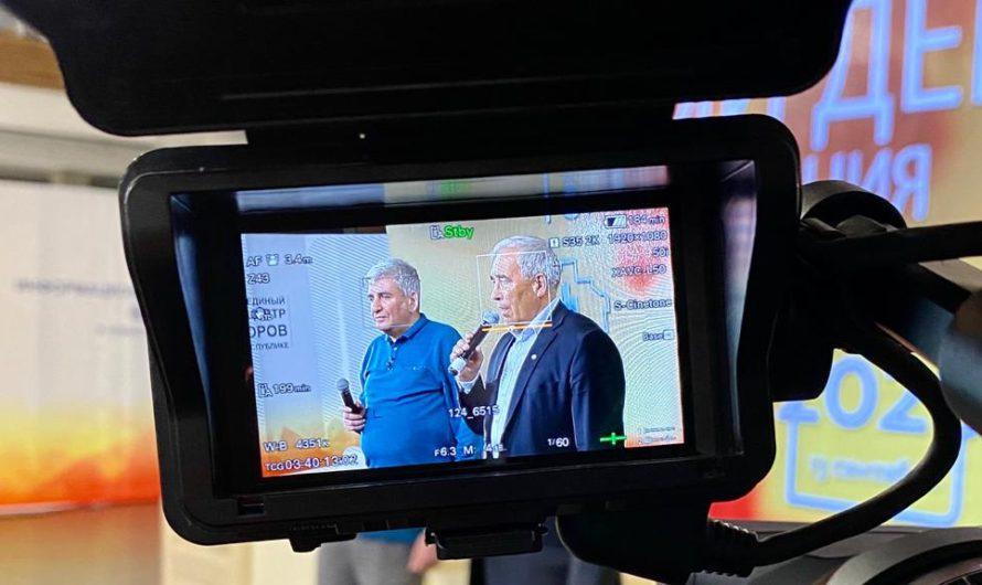 Николай Степанов: «Выборы Главы Чувашии прошли в равных условиях»