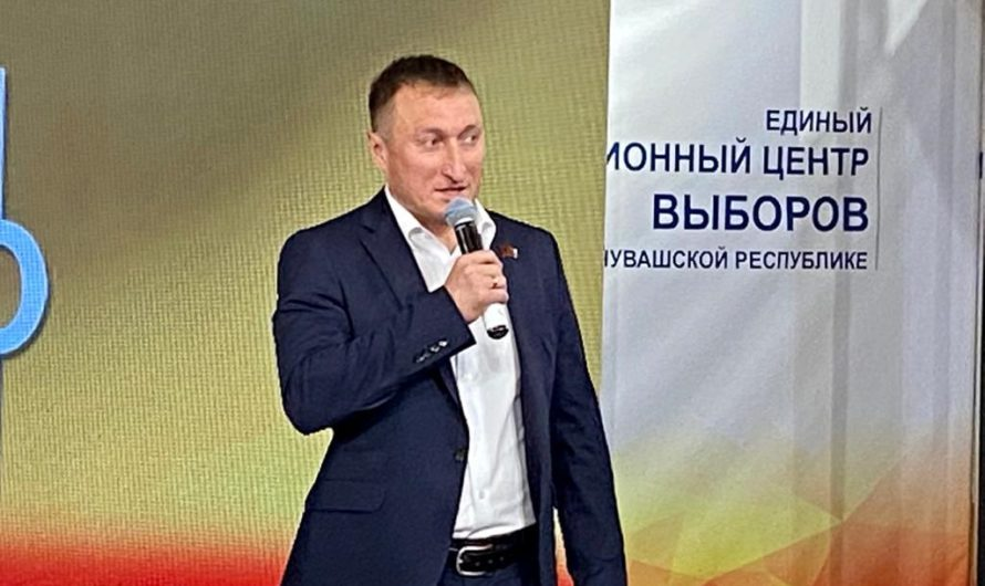 Александр Андреев поблагодарил журналистов за освещение выборов