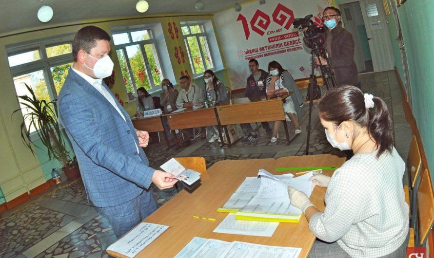 Кандидат от ЛДПР Константин Степанов: «Выборы — это развитие»