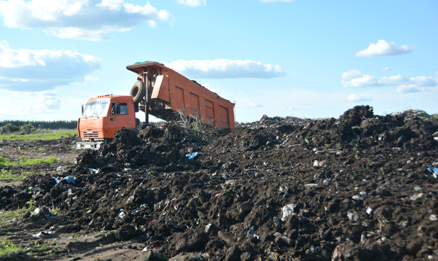 Расходы на переработку и утилизацию мусора в Чувашии проверит судебная экспертиза