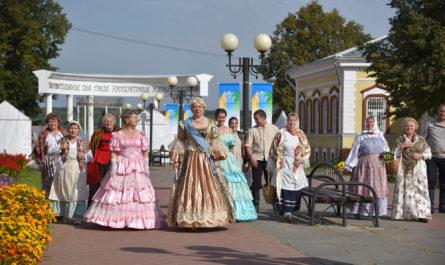 Мариинскому Посаду помогут раскрыть туристический потенциал