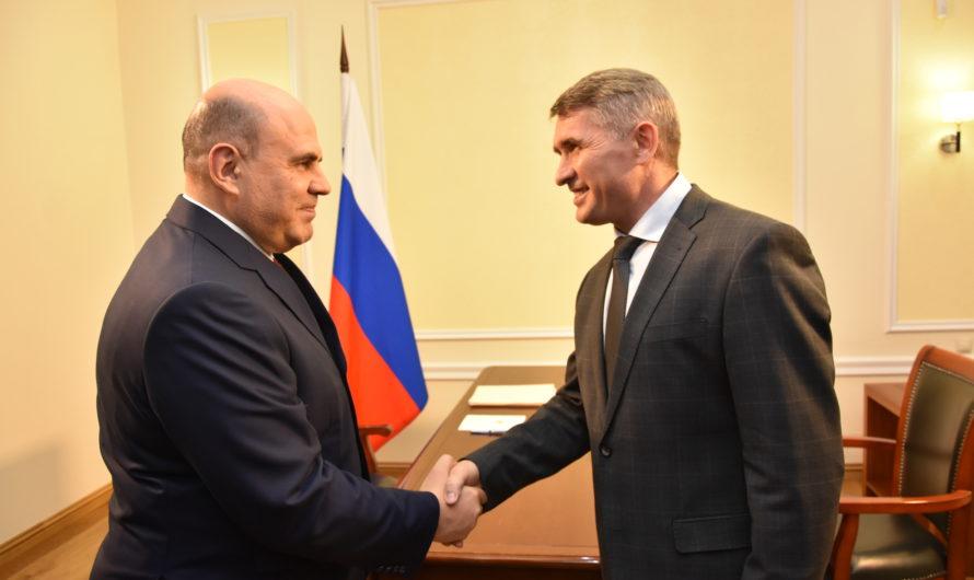 ТОСЭР в Новочебоксарске станет новой точкой роста для Чувашии