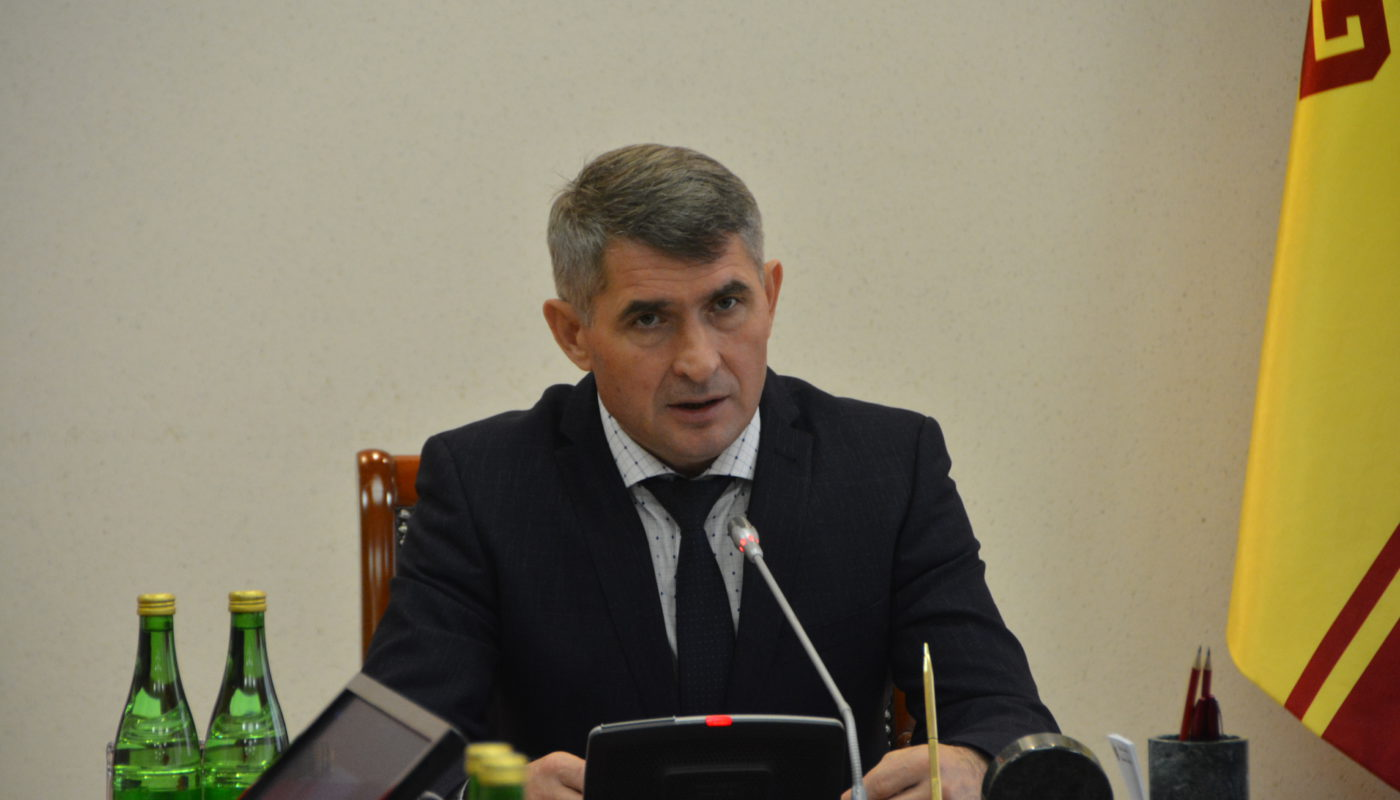 Олег Николаев назвал слухами информацию о повторном введении в Чувашии ограничений из-за COVID-19