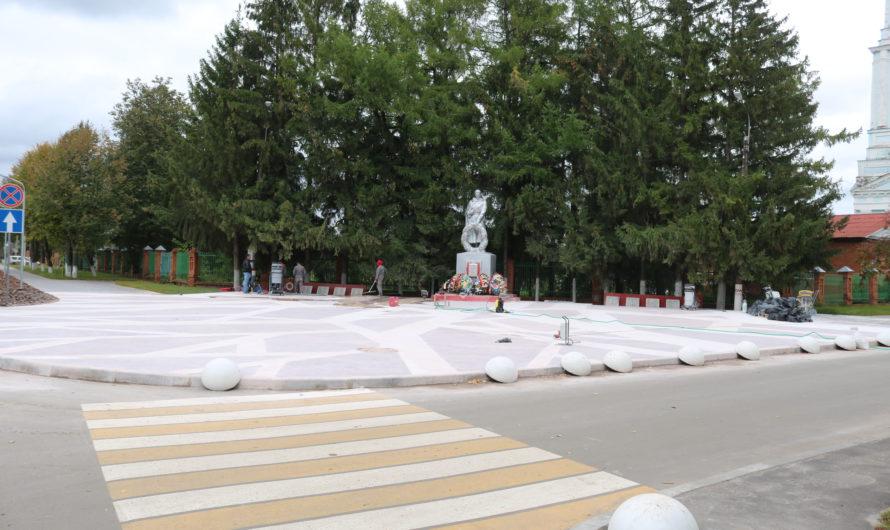 Делегация Минстроя России оценивает в Чувашии объекты городской среды