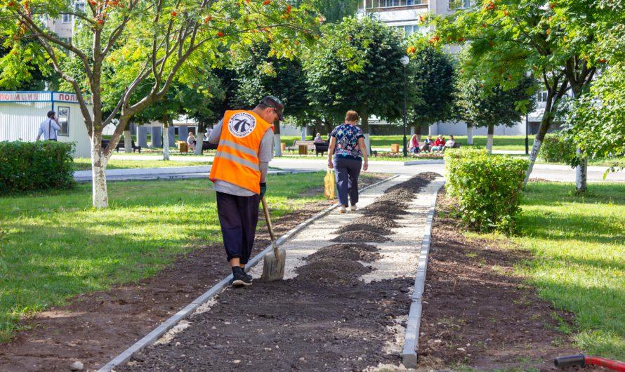 В Чувашии составят план ремонта дворовых территорий на ближайшие 3 года