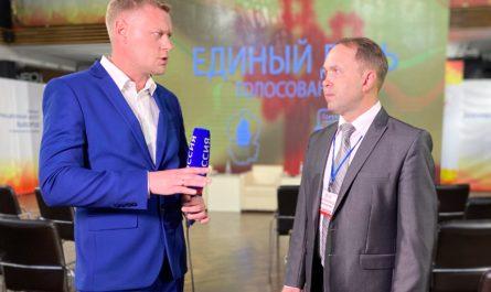 Александр Цветков: «На выборах Главы республики нарушений нет»