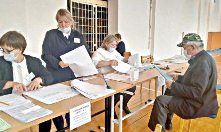 Илдус Миннетуллин: «Каждый должен прийти на избирательные участки и сделать осознанный выбор»