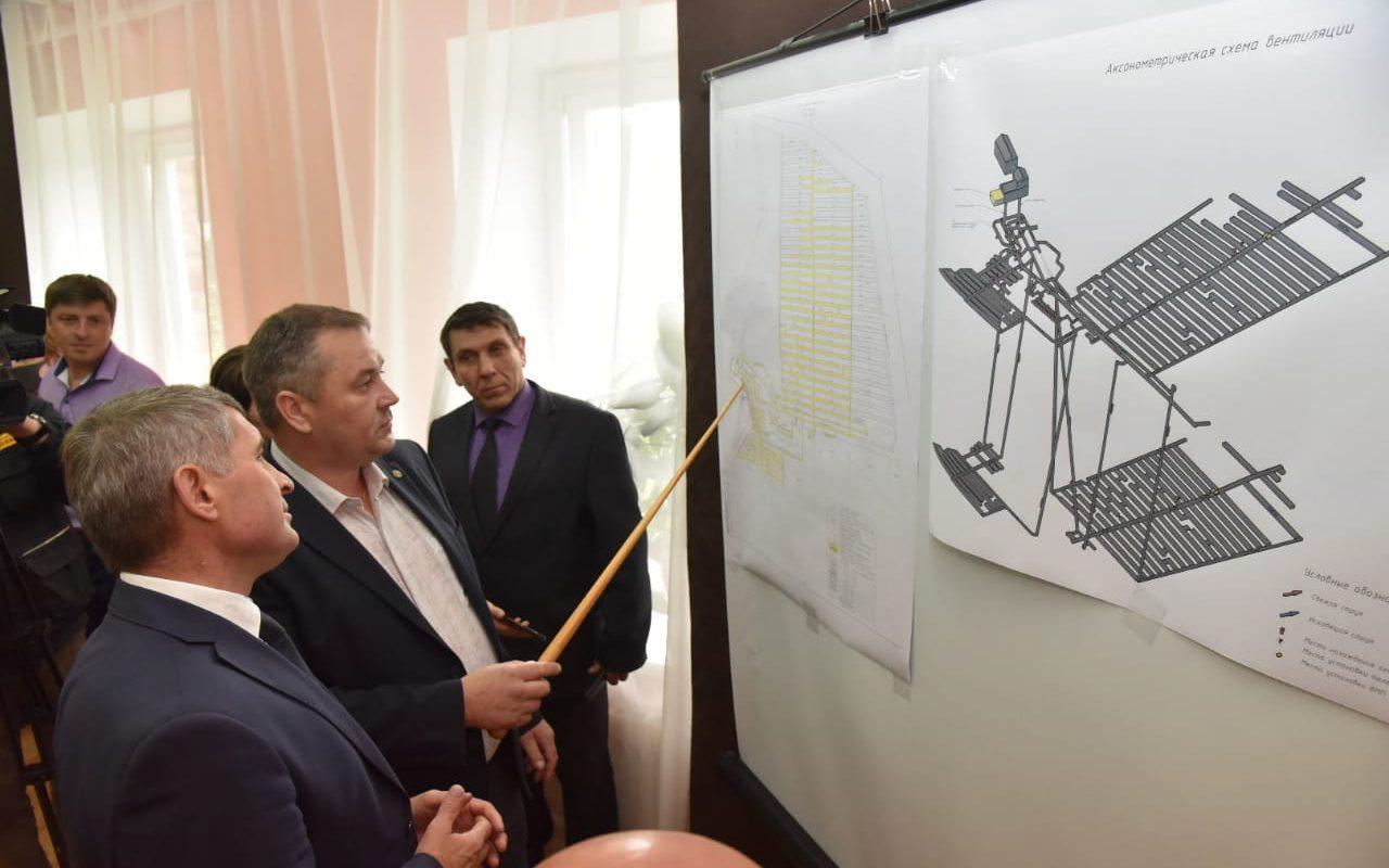 Правительство Чувашии протестирует реализацию инфраструктурных проектов через контракты жизненного цикла