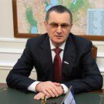 Олег Николаев получил первое поздравление с победой на выборах Главы Чувашии