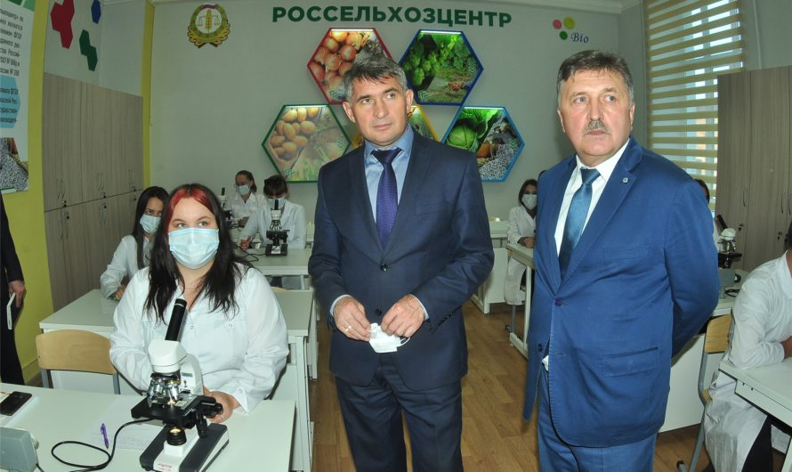 Олег Николаев назвал целевое обучение основой подготовки квалифицированных кадров