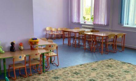 В Чувашии планируют открывать все детские сады