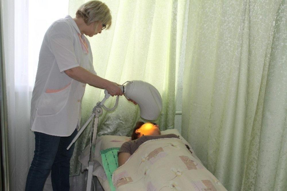 В Чувашии 52 пациента проходят «постковидные» программы реабилитации