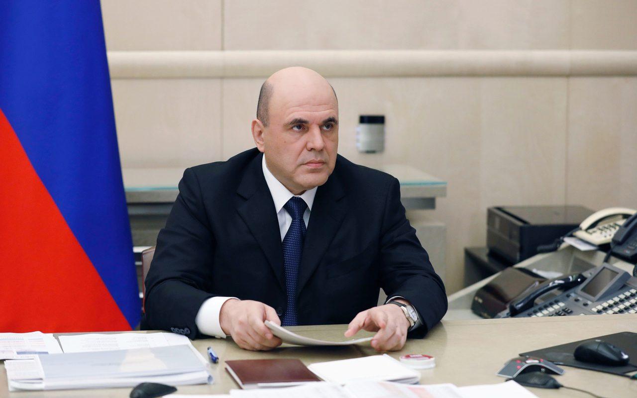 Михаил Мишустин в Чебоксарах 30 сентября посетит два предприятия и встретится с Олегом Николаевым