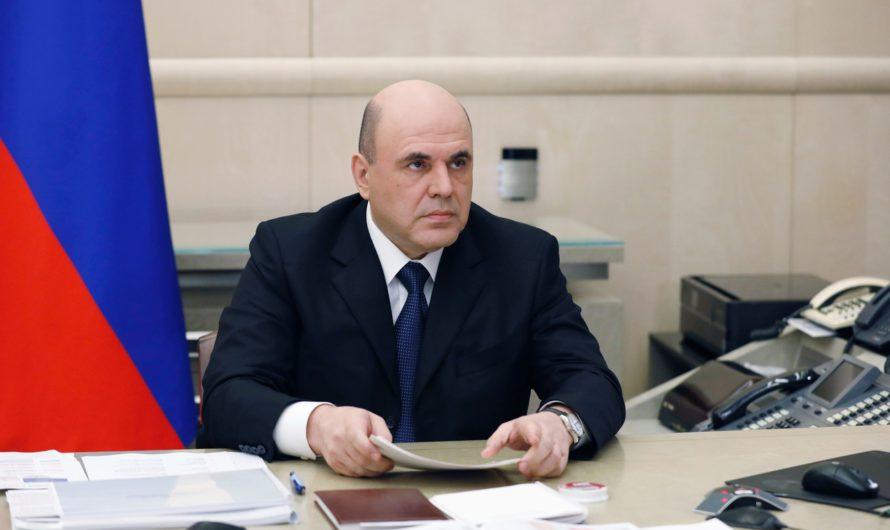 Михаил Мишустин посетит два предприятия в Чебоксарах и встретится с Олегом Николаевым