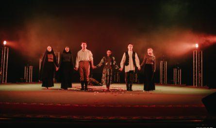 Фестиваль «Театральное Приволжье – 2020» возвращается в Чувашию