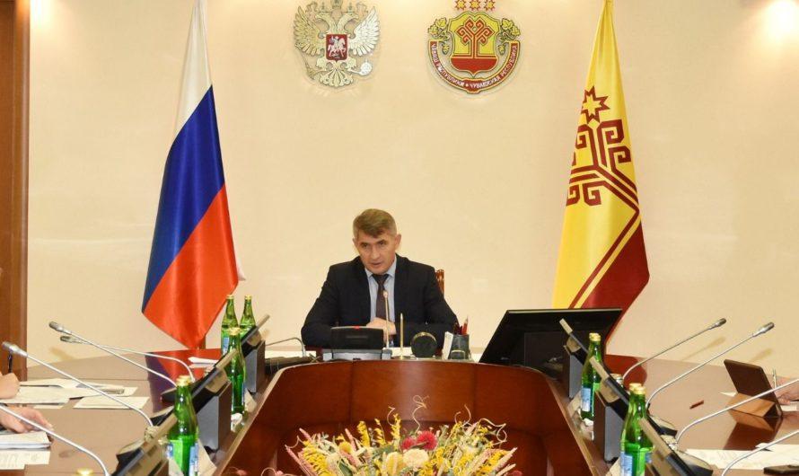 Олег Николаев: нужно минимизировать риски возникновения локальных очагов инфекции