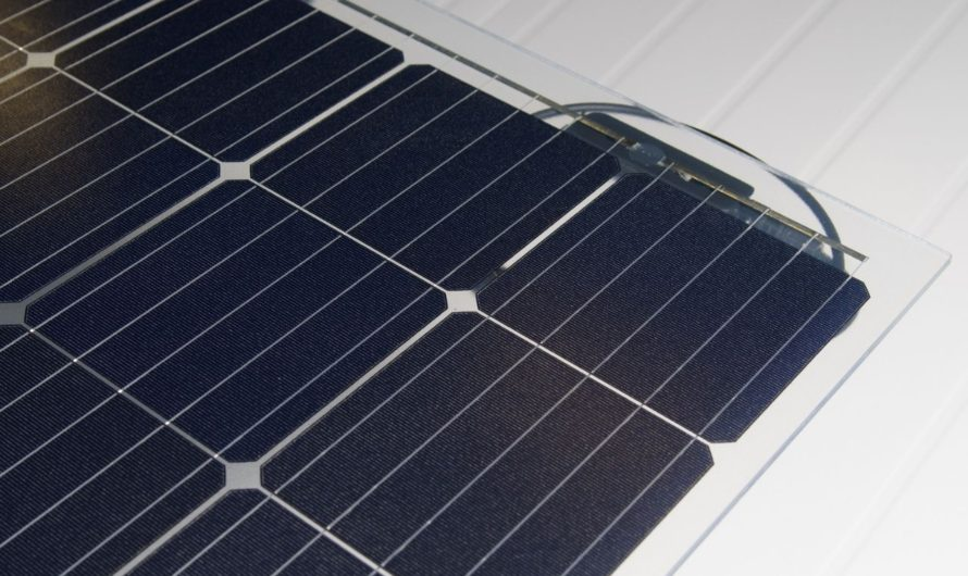 Двухмиллионный солнечный модуль произведен на заводе «Хевел»