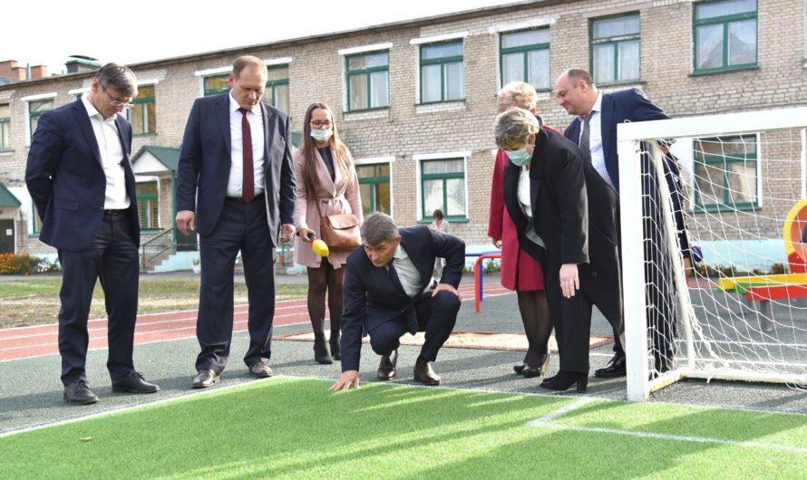 Программа инициативного бюджетирования в Чувашии будет продолжена