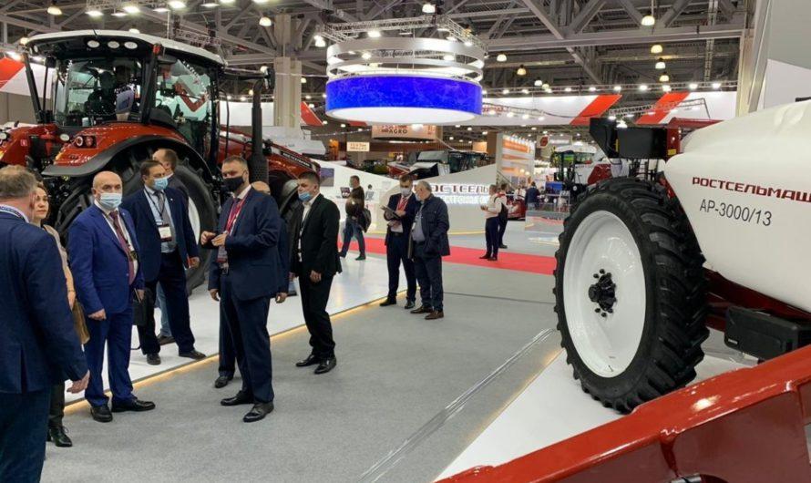 Минсельхоз Чувашии будет сотрудничать с ведущими предприятиями агропромышленного комплекса страны