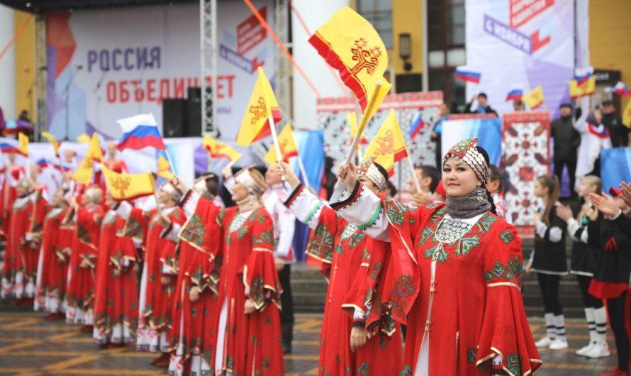 В Чувашии пройдет республиканский фестиваль «В семье единой «Вместе-Пӗрле!»