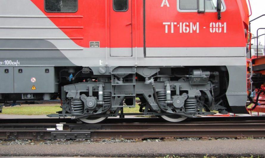 В Алатыре может появиться производство скоростных тележек для железнодорожных вагонов