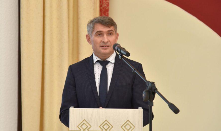 Олег Николаев предложил создать в Чувашии Совет по повышению кадрового потенциала