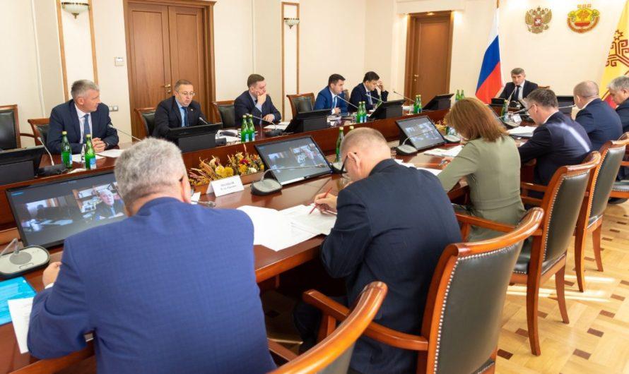 Совет по стратразвитию и проектной деятельности будет работать в штабном режиме ежемесячно