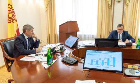Чувашия и Минфин России заключили дополнительные соглашения о реструктуризации бюджетных кредитов