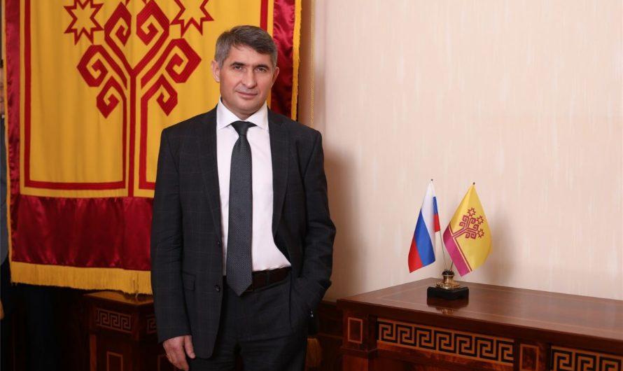 Олег Николаев: Достижения в нацпроектах до 2024 года станут базой для новых высот
