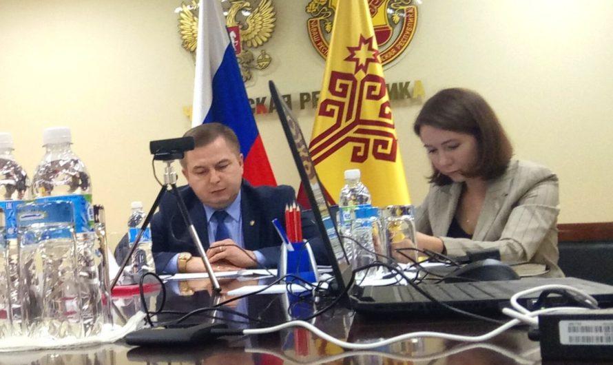 Министр здравоохранения Чувашии ответил на вопросы пользователей ВКонтакте о коронавирусе