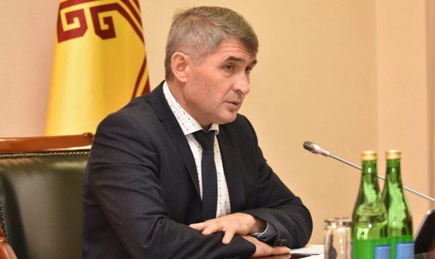 Николаев предложил перенести Фестиваль народов, намеченный на 4 ноября