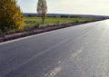 В Моргаушском районе Чувашии в рамках нацпроекта отремонтировали более 42 км дорог