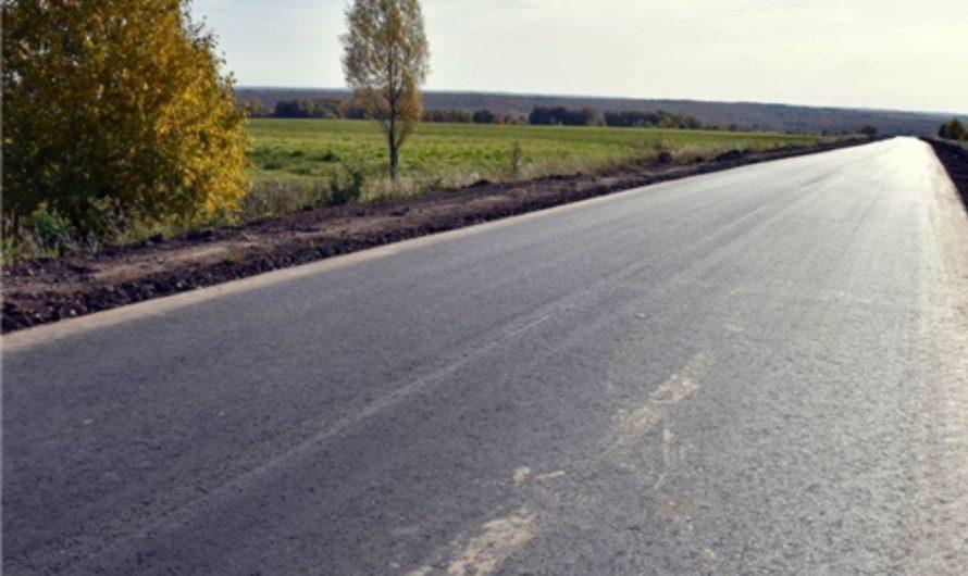 В Чувашии приступят к ликвидации грунтовых разрывов на региональной сети автодорог