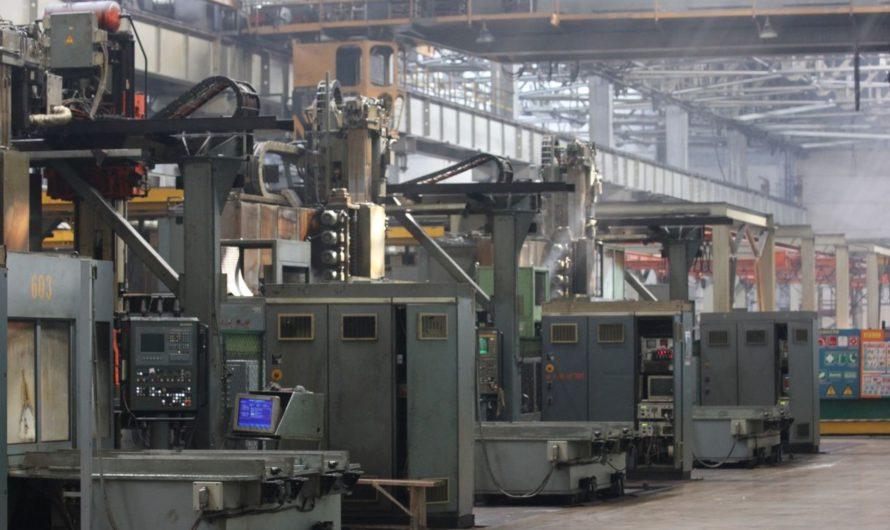 Министерство промышленности и энергетики Чувашии подвело итоги первого после возрождения года работы