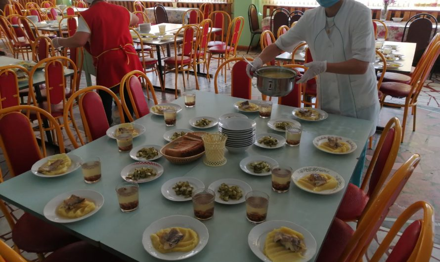 Минобразования Чувашии выявило ТОП жалоб на организацию горячего питания в школах и готово проводить проверки