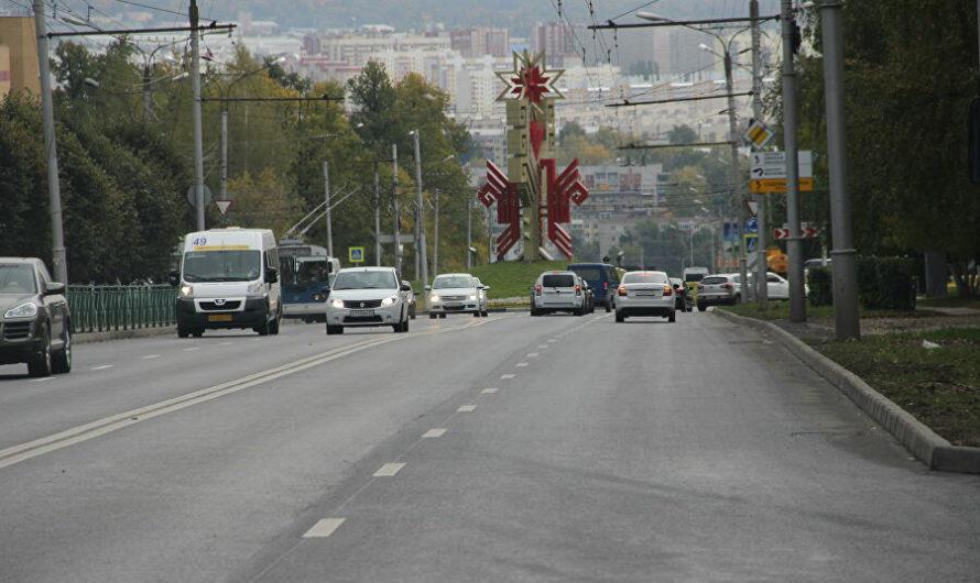 Работа по содержанию, ремонту и строительству дорог в Чувашии будет централизована