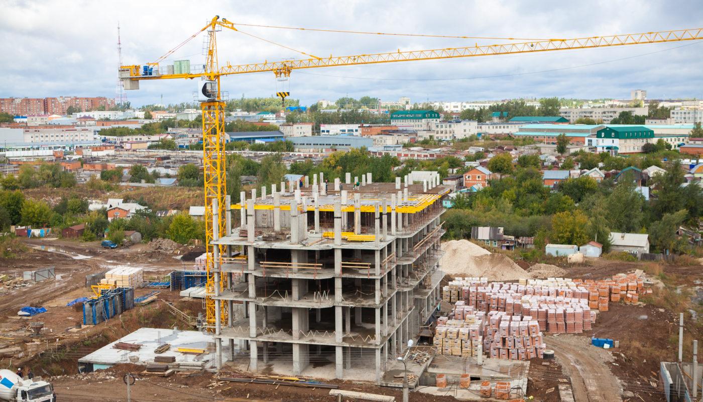 В отношении строительной компании ООО «СЗ «Лидер» начата процедура банкротства