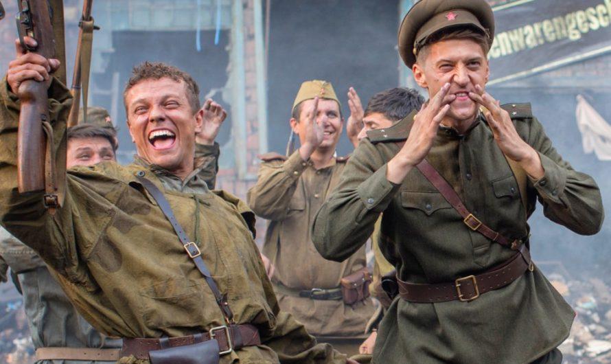 Мировая премьера откроет XIII Чебоксарский международный кинофестиваль