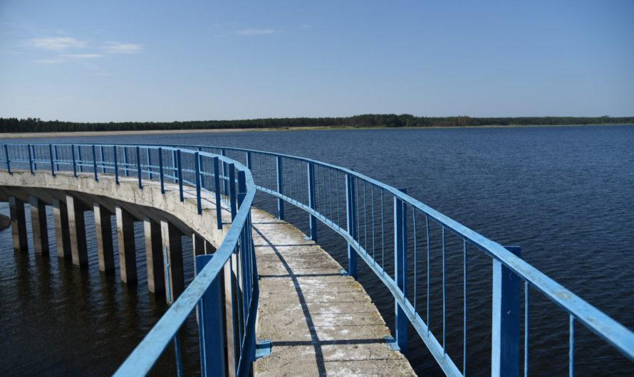Проектировать сети водоводов южных районов начнут в этом году