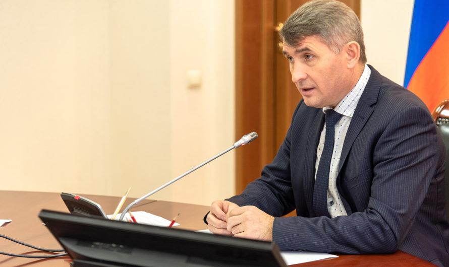 Олег Николаев взял на особый контроль ситуацию в Калининском психоневрологическом интернате